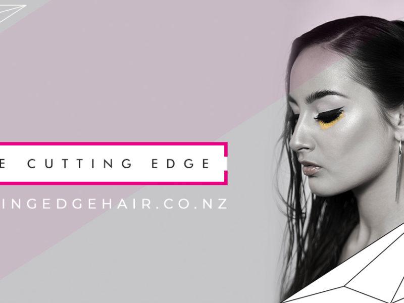 Hairdressers new plymouth hair salon the cutting edge for Edge hair salon